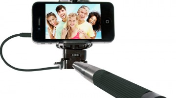 How to connect selfie stick to the smartphone ? – user guide