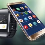 How to pair by Bluetooth a Smartwatch and an Android phone