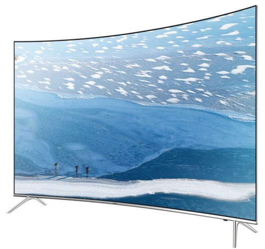 samsung 43ks7502 review and price
