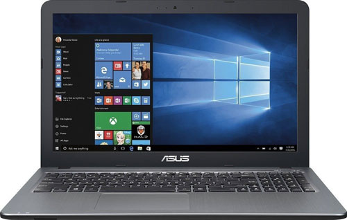 Asus X540LA-SI30205P best laptop for law school
