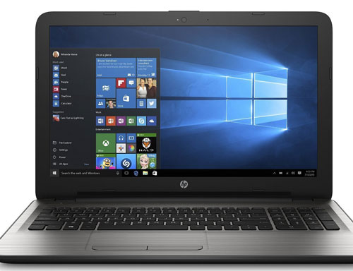 HP 15-ay013nr  best laptop for lawschool