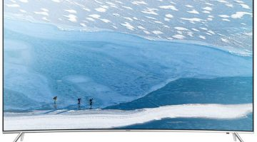 2016 TV – Samsung 43KS7502 mini review