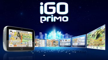 Install TTS voice on iGO Primo Android 2017