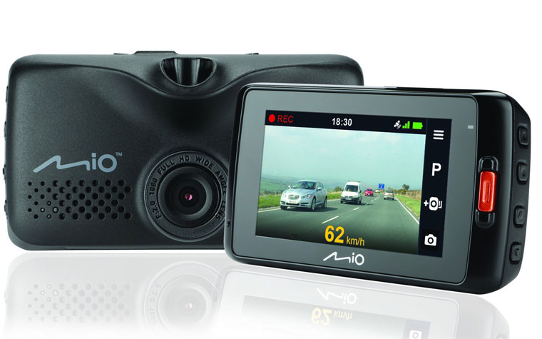 mio mivue 688 full hd dash cam
