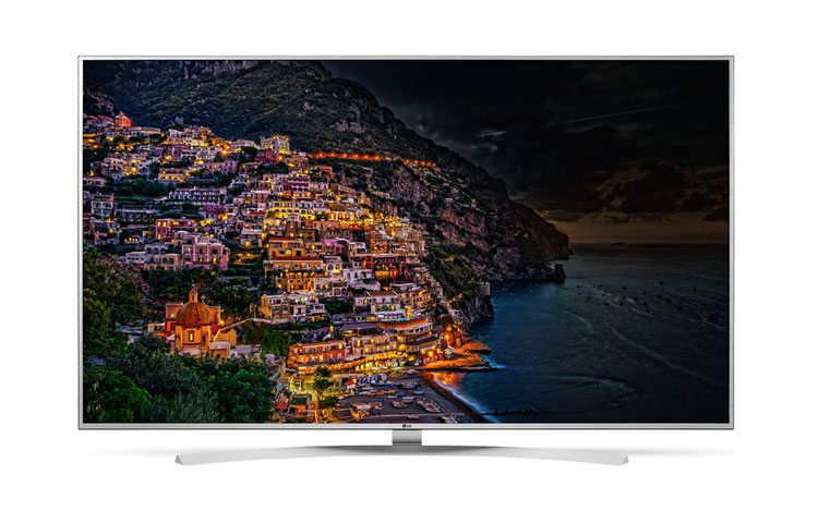 picture with smart tv g 55uh7707