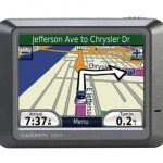Free update for Garmin Nuvi 255 in 2017