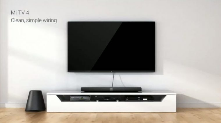 cheap led tv xiaomi - thin tv