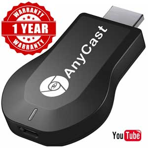 miracast dongle for smartphone