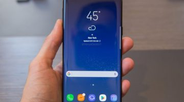 Samsung Galaxy S9 rumors
