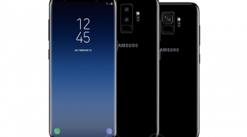 Samsung Galaxy S9 is here – full specifications