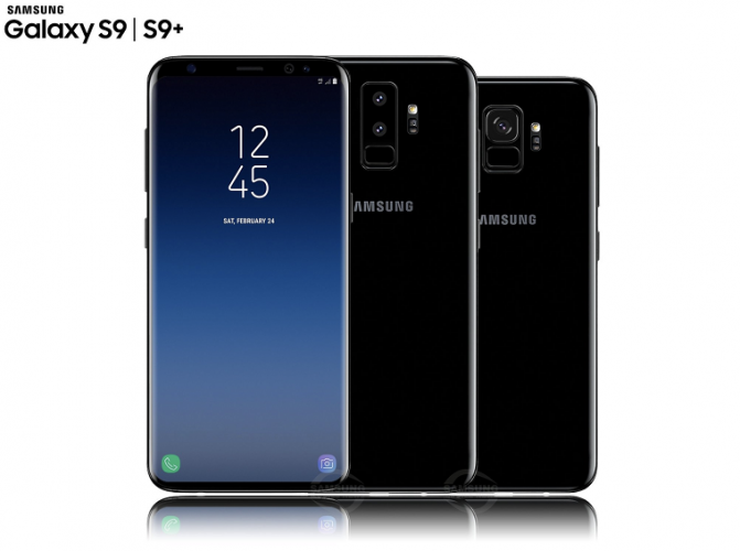 samsung galaxy s9 price specifications